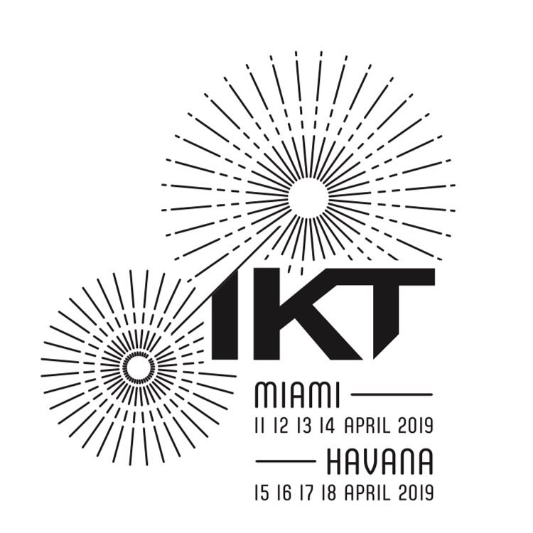 2019 IKT Congress in Miami