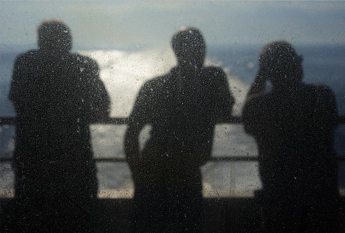 With Matter Through Time – a photo exhibition by Ismar Cirkinagic
